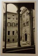 SIENA - PARTICOLARE DEL PALAZZO SALIMBENI - EDIZIONE PUBBLICITARIA DEL MONTE DEI PASCHI - LA SEDE DELL'ISTITUTO - Siena