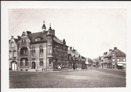 Staden : Stadhuis Statiestraat - Staden