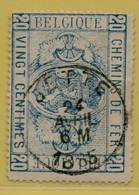 AA-1958   SPOOR 2        JETTE - Used