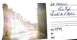 CPA 44 LE CROISIC PHOTOS UN LOT DE 5 PHOTOS  N°2699 N°2613 N°2316 N°2623  VOIR IMAGES - Le Croisic
