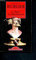 Aventures Et Mésaventures Du Baron De Munchhausen - Burger August - 1996 - Unclassified