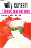 L'homme Sans Uniforme - Corsari Willy - 1968 - Other