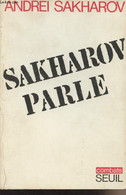 "Sakharov Parle - Collection ""Combats"" - Sakharov Andrei - 1974 - Slav Languages"