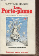 Les Porte-plume - Mrozek Slawomir - 1965 - Slav Languages