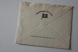 1961 Lettre UNION CASTLE LINE A PRAHA Tchécoslovaquie 2d+2 1/2+1 1/2+Timbre St.HELEN -CC78 - St. Helena