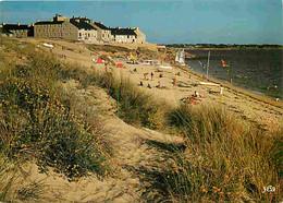 56 - Presqu'Ile De Rhuys - Arzon - La Plage De Kerjouanno - Le Domaine Des Remparts - Carte Neuve - CPM - Voir Scans Rec - Arzon