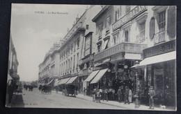 Tours - La Rue Nationale - Tours
