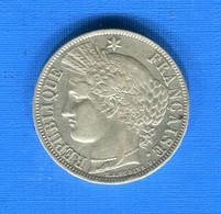 5 Fr  1850 A - J. 5 Francs
