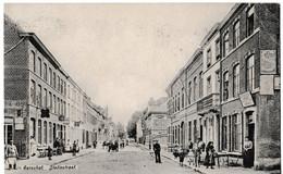 Aerschot - Statiestraat - Aarschot