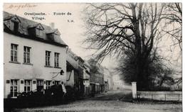 Overijsche - Entrée Du Village - Overijse