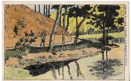 """Collection """"De-ci, De-là, à Bruxelles Et En Brabant"""" Par A.Lynen Nr. 201 - Lotes Y Colecciones"""