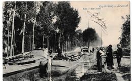 Ruysbroeck - Le Canal - Sint-Pieters-Leeuw