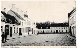 Assche - La Grand'Place - Asse
