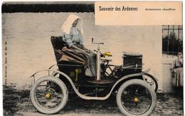 Souvenir Des Ardennes - Ardennaise Chauffeur - Other