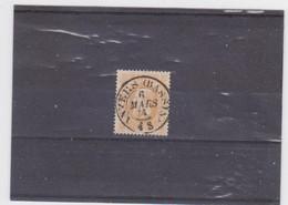 Belgie Nr 33 Anvers (Bassins DCb - 1869-1883 Leopold II
