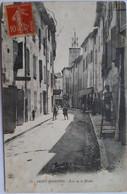 14 - Saint-Maximin - Rue De La Masse - Saint-Maximin-la-Sainte-Baume