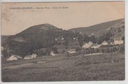 CPA Plancher-les-Mines - Quartier Piron - Croix Du Choléra - Other Municipalities