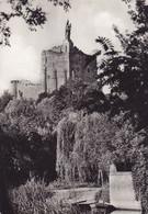 CPSM 37 @ MONTBAZON - Le Château Depuis Les Rives De L'Indre @ Edition Jacques P. ANDRE - Montbazon