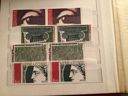 France ** Lot De  2 Séries 1830/1833 Neuf ** Réf U 17 - Collections