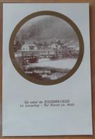 Coumayeur - Ristorante Le Lavachey - Val Ferret - Autres Villes