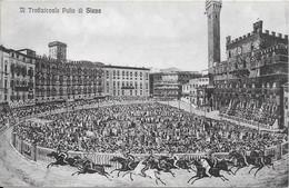 Tradizionale Palto Di Siena - Siena