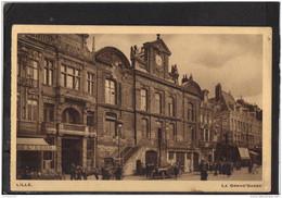 59119 .  LILLE . LA GRAND GARDE  . 1942 - Lille