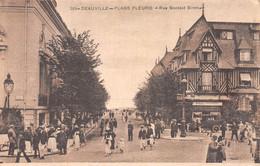 14-DEAUVILLE-N°C-4379-E/0195 - Deauville