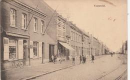 YZEREVELD - Mechelen