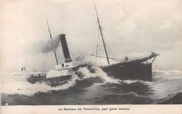 14-TROUVILLE-N°C-4379-H/0123 - Trouville