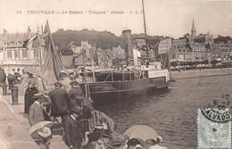 14-TROUVILLE-N°C-4379-H/0157 - Trouville