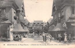 14-DEAUVILLE-N°C-4379-H/0225 - Deauville