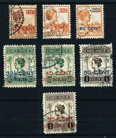 India (Holandesa) Nº 125/31 Usado - India Holandeses