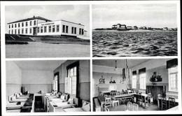 CPA Wittdün Auf Amrum Nordfriesland, Kinderheim Sonnenschein - Other