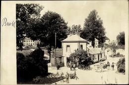 Photo CPA Boult Sur Suippe Marne, Teilansicht Der Ortschaft, Deutsche Soldaten, I WK - Otros Municipios