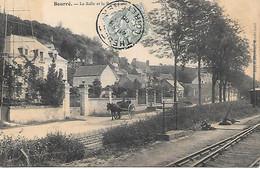A/140        41      Bourré         La Salle & La Rolanderie - Otros Municipios