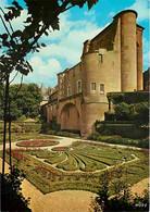 81 - Albi - Le Palais De La Berbie Et Ses Jardins - CPM - Voir Scans Recto-Verso - Albi