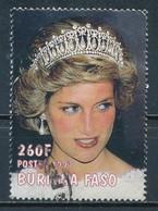 °°° BURKINA FASO - Y&T N°1049 - 1998 °°° - Burkina Faso (1984-...)