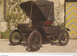 "Transports Automobile Voitures Anciennes De Collection Oldamobile 1904 USA ""curved Dash"" - PKW"