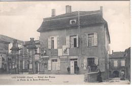 LECTOURE - Hôtel Des Postes - Lectoure