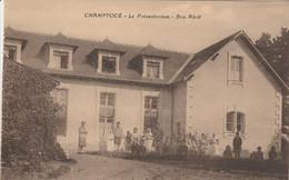 CHAMPTOCE-                   LE PREVENTORIUM      BON ABRIT - Andere Gemeenten