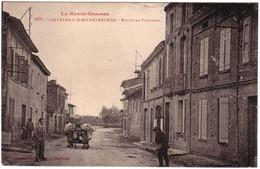 CASTELNAU D'ESTRETEFONDS - Route De Toulouse - Altri Comuni