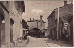 BLAGNAC - Les Ecoles Et Passage Du Tram - Andere Gemeenten