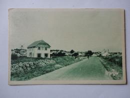 BARBATRE HOTEL DU GOIS ILE DE NOIRMOUTIER RAMUNTCHO N°5226 - Ile De Noirmoutier