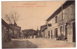 BRIGNEMONT - Entrée Du Village - Andere Gemeenten