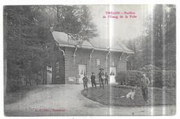 Trélon Pavillon De L' Etang De La Folie - Other Municipalities