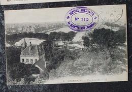 Manche : Cherbourg, Martinvast, Mont St-Michel, Saint-Lo - Autres Communes