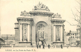 59 - LILLE - Lille