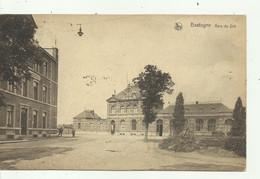 Bastogne -  Gare Du Sud  - Verzonden - Bastogne