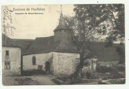 Environs De Houffalize -  Chapelle De Grand-Mormont , Nels ,serie 26 , Nr 37 - Verzonden - Houffalize