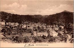 20 BASTELICA - Village   * - Andere Gemeenten